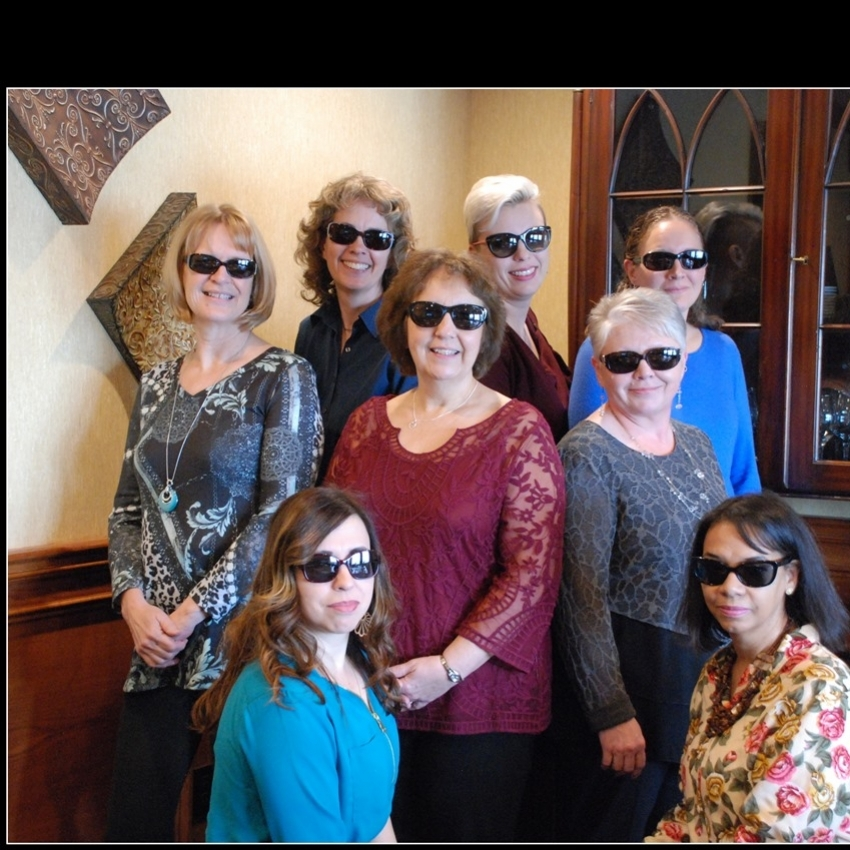 See us for all your eye care needs including sunwear!