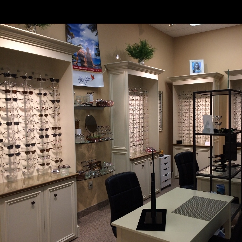 Frame Gallery at Acton Eyecare