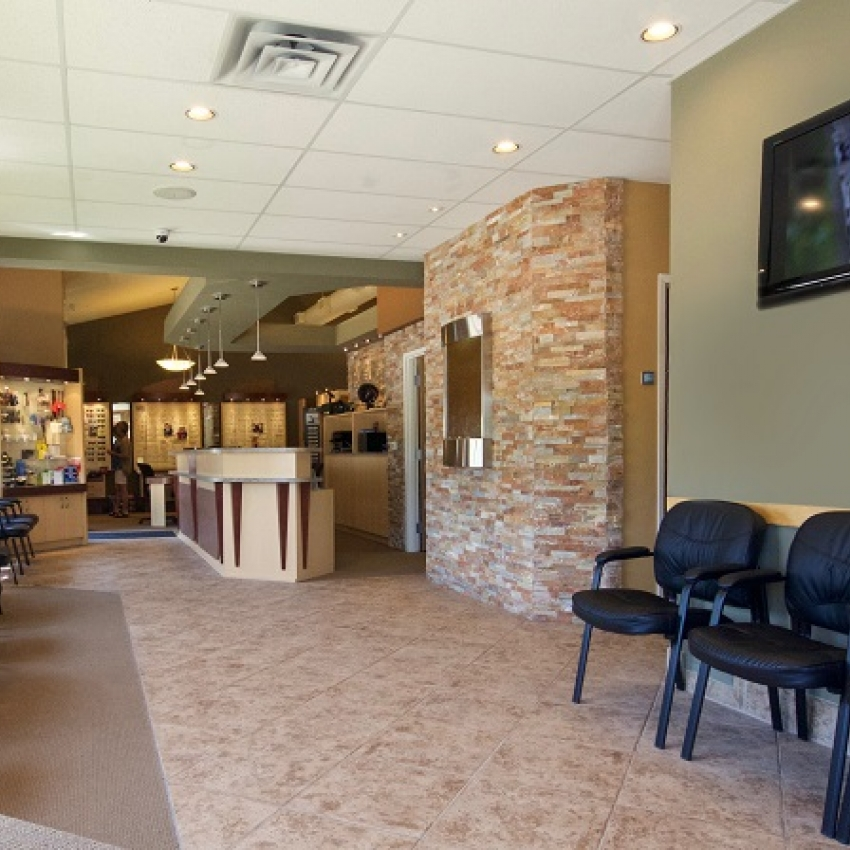 Welcome to Upper Grand Eye Care
