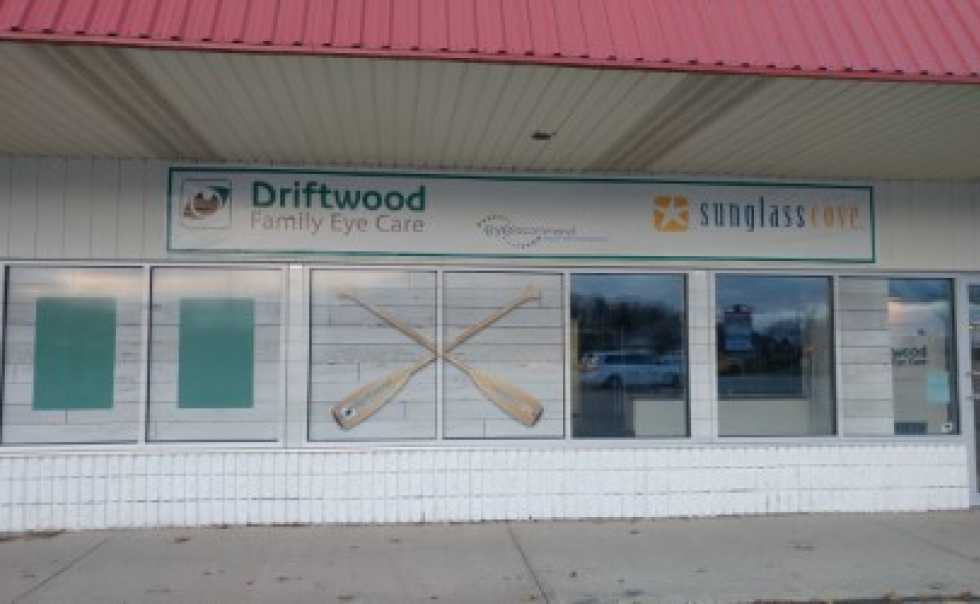 Driftwood Family Eye Care clinic photo