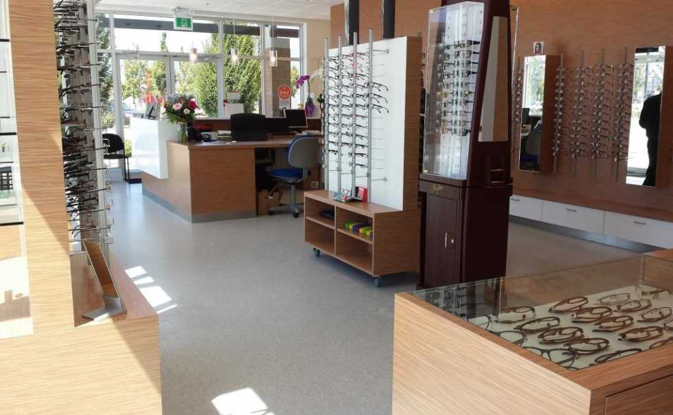 Fremont Eye Centre Doctors Optometry glasses eyewear sunglasses exam optometrist optician