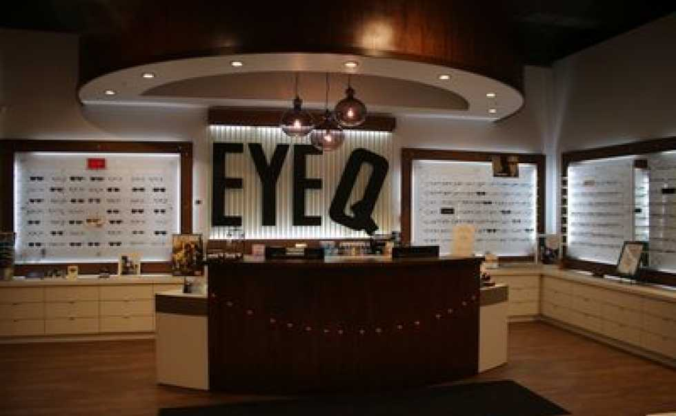 Welcome to Eye Q