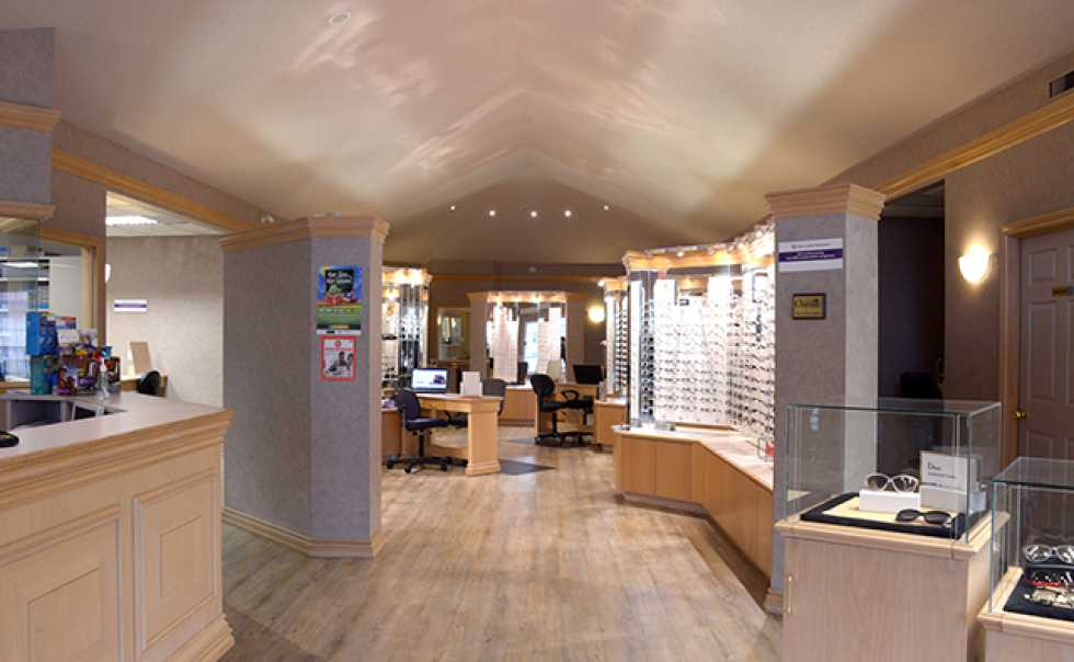 East London Optometry clinic