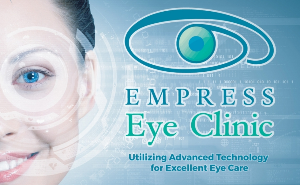 Advance eye care services at Empress Eye Clinic in North York, Toronto