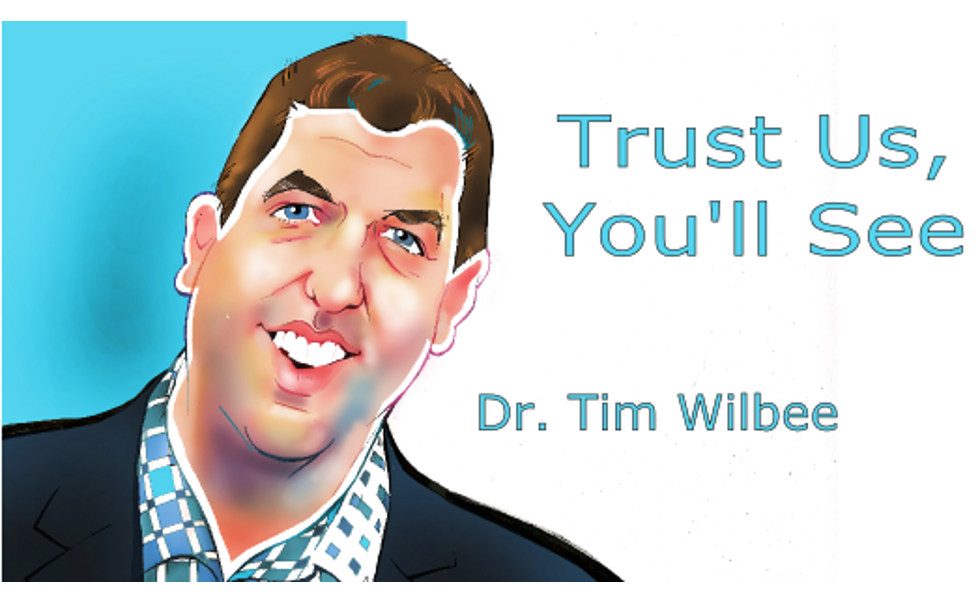 Dr. Tim Wilbee