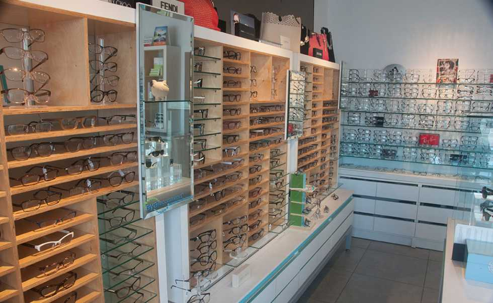 Varshney Optometry Frames