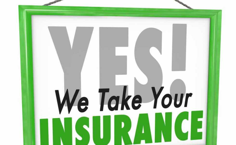Direct billing for most insurance companies