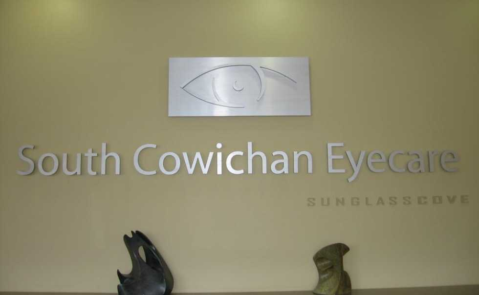 Welcome to Cowichan Eyecare