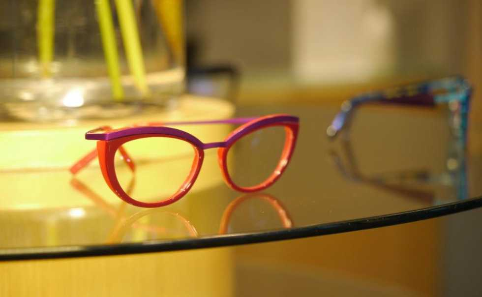 We sell Mykita, Lindberg, Salt, Oakley, Orgreen, Silhouette, Caroline Abram and Modo frames.