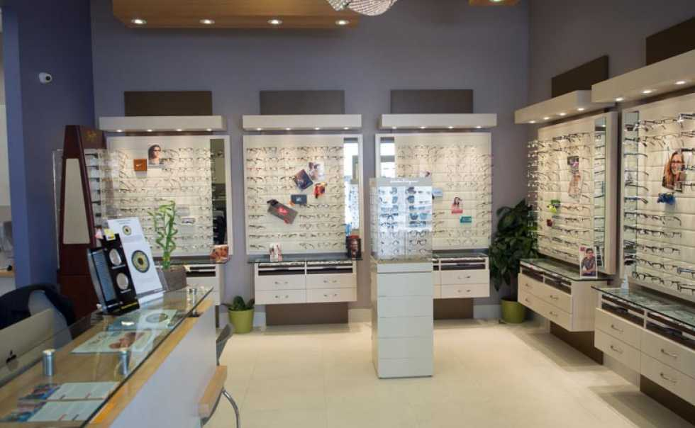 Opsis Eye Care Dispensary 1 - Dr. Jessica Nhan