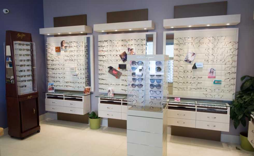 Opsis Eye Care Dispensary 2 - Dr. Jessica Nhan
