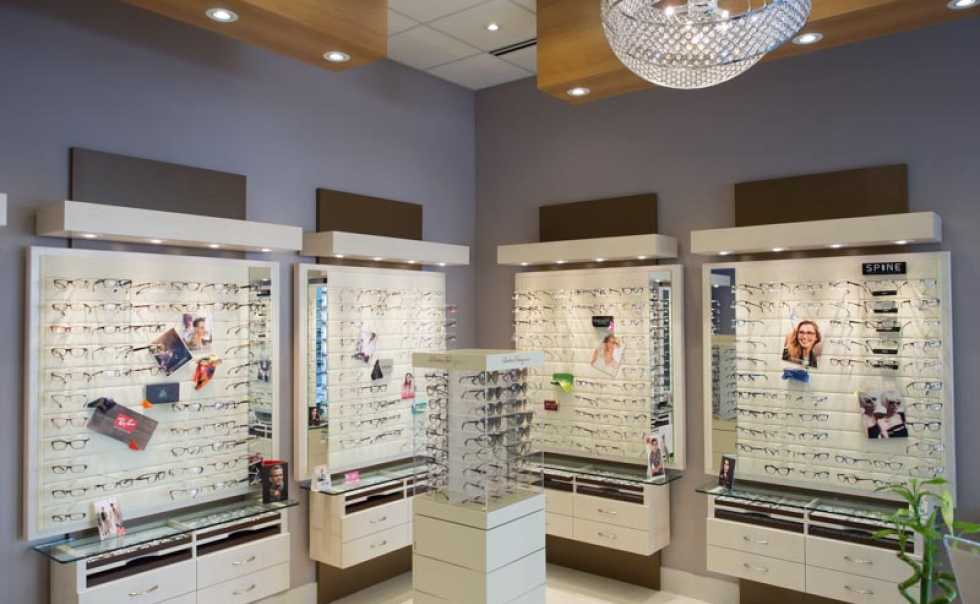 Opsis Eye Care Dispensary 3 - Dr. Jessica Nhan